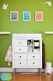 Ikea Changing Table Hack And Who Says You Can T Top 10 Ikea Hacks Revs That Even You