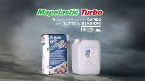 impermeabilizzazione terrazzi mapei mapei mapelastic turbo impermeabilizzazione rapida di balconi e