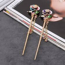 hair chopsticks women s hair sticks ebay