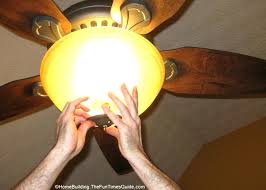 Bulbs For Ceiling Fans by Ceiling Fan Cfl Bulbsjpg Installing The Light Kitjpg Dimmable