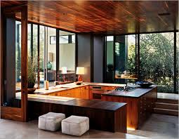 25 modern kitchens in wooden finish digsdigs kitchen fresh wonderful kitchens for kitchen contemporary design by