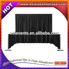 Wedding Backdrop And Stand Sale Pipe And Drape Wedding Stand Wedding Backdrop Poles