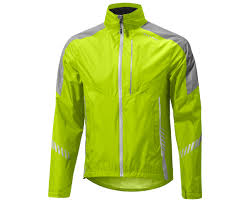 yellow waterproof cycling jacket altura night vision 3 waterproof cycling jacket merlin cycles