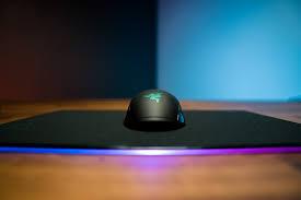 light up gaming mouse pad rgb mousepad showdown razer firefly corsair polaris and