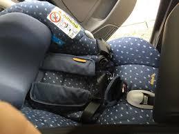 siege auto devant siège auto milofix bebe confort avis page 2