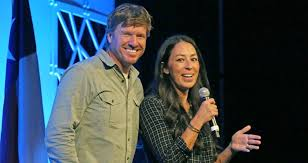 chip and joanna gaines are ending their hgtv fixer upper show that
