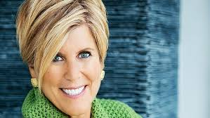 suzie ormond hair styles suze orman 4 ways to prioritize your own financial security