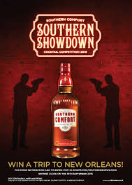 Sothern Comfort Southern Comfort Cocktail Competition