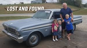 World Falcon Auto Salvage by Man Buys Flood Damaged Car At Auction And Incredibly Finds That It