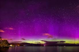 how long do the northern lights last northern lights dazzled over loch lomond last night glasgow live