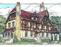 tudor floor plans tudor house plans e architectural design
