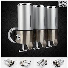 Liquid Soap Dispenser EBay - Bathroom liquid soap dispenser