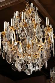 Bronze Chandelier With Crystals 106 Best Chandeliers Images On Pinterest Crystal Chandeliers