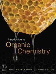 brown introduction to organic chemistry 5th c2013 txtbk pdf