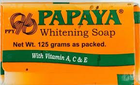 Sabun Indo sabun papaya cosmetic products waroeng indo