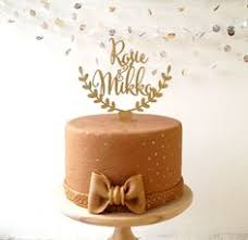 he bent the knee wedding cake topper top your cake with this bent