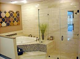 Bathroom Attractive Tiny Remodel Bathroom by Attractive Bathroom With An Attractive Dots Pattern Wall Art And