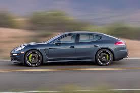 Porsche Panamera Horsepower - 2015 porsche panamera 4s 4dr sedan awd 3 0l 6cyl turbo 7am