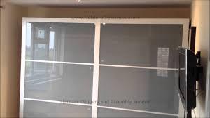 Wardrobe Doors Sliding Ikea Glass Wardrobe Doors Gallery Glass Door Interior Doors