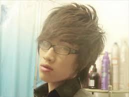 waivy korean hair style wavy korean hair tutorial for guys foto video