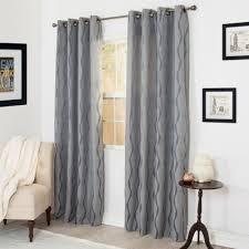 grommet floral curtains u0026 drapes window treatments the