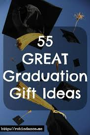 55 really graduation gift ideas curated from a half dozen