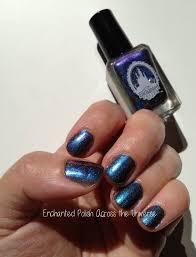 diary of a nail polish addict dallo spazio