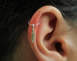 earrings for pierced ears ear piercing etsy