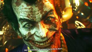 Halloween Escape Unmasked Walkthrough by Joker Alive Batman Arkham Knight Youtube