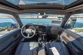 1st Gen 4runner Interior Mods Fs Ft For Sale Or Trade 2nd Gen Black 1995 4runner Sr5 V6 4wd