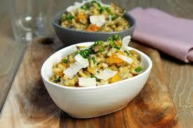 cuisiner les l馮umes d hiver risotto de légumes d hiver maggi