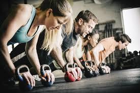 replacing fat loss cardio through body weight training