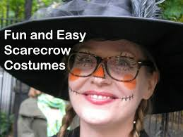 what is the best halloween makeup to use scarecrow makeup designs tips tutorials holidappy