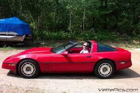87 corvette for sale chevrolet corvette 1987 photo and review price