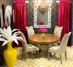 decorating ideas for dining room floor vases design ideas ifresh design