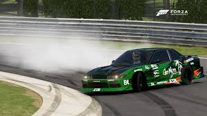 lexus sc300 drift screenshot saturday forza motorsport 6 and the beauty of cars