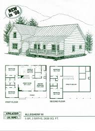 best cabin floor plans bedroom cabin plans one story three house log floor plan wonderful
