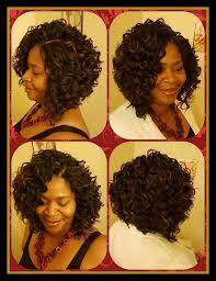 ripple hairstyle crochet braids w kima ripple deep hair curls buns braids bobs