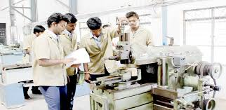 mechanical department
