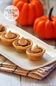 healthy thanksgiving dessert recipes food done light