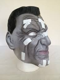 sin city marv halloween costume marv sin city mask fancy dress dvd cosplay and 50 similar items