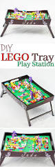 Lego Table With Storage For Older Kids 25 Best Lego Tray Ideas On Pinterest Diy Lego Table Lego