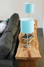 meuble derriere canapé realwood de meubles en bois naturel tropical banc exotique derrière