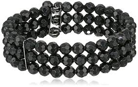 black jewelry bracelet images New 1920s costume jewelry earrings necklaces bracelets jpg