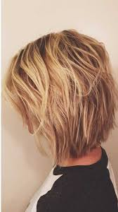 medium hair styles with layers back view 17 cute short layered hairstyles 2017 on haircuts
