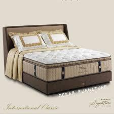 King Koil Sofa King Koil Mattress Home Products Mekar Furniture Jual
