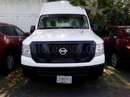 nissan nv2500 venta autos usado puebla nissan nv2500 4 0l v6 ambulancia