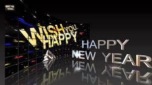 happy new year greeting 2018 images free happy new year