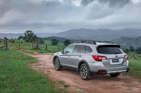 2016 subaru outback price features and specification for australia