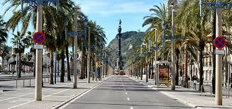 cheap barcelona city breaks from 146pp holidaysgo